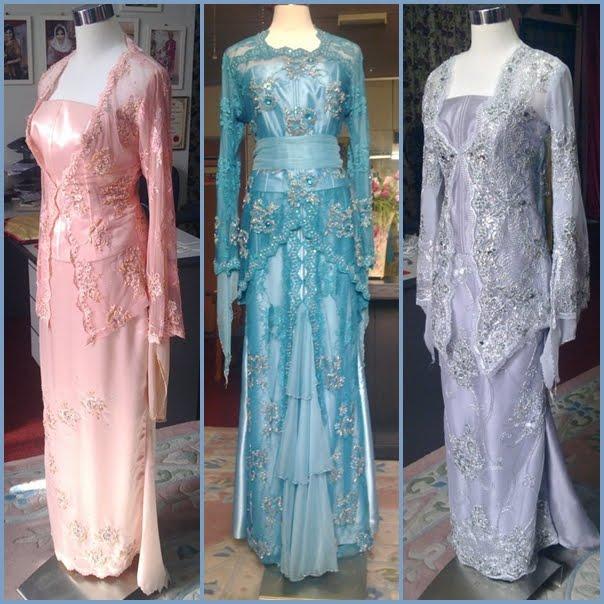 Koleksi Dari Butik D'Sari Bridal (Bandar Tasek Selatan)