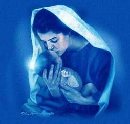 Mãe... a mais bela obra de Deus!
