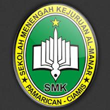 SMK Al-Manar Pamarican