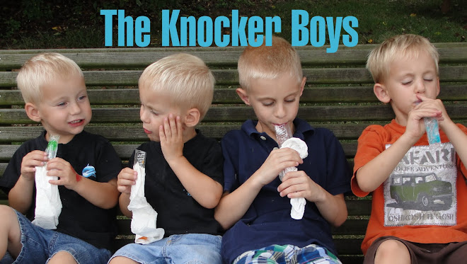 The Knocker Boys