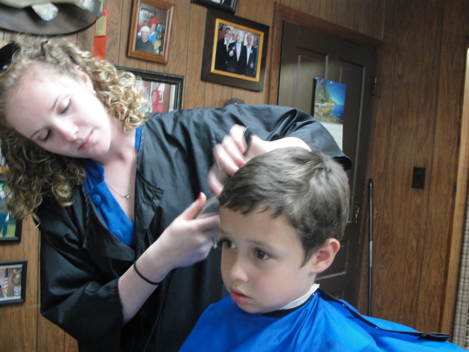 "Search Results for ""Ladies Barbershop Haircut Stories"" – Black ..."