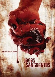 Baixar Filme Jogos Sangrentos (Dublado) Gratis terror j 2006