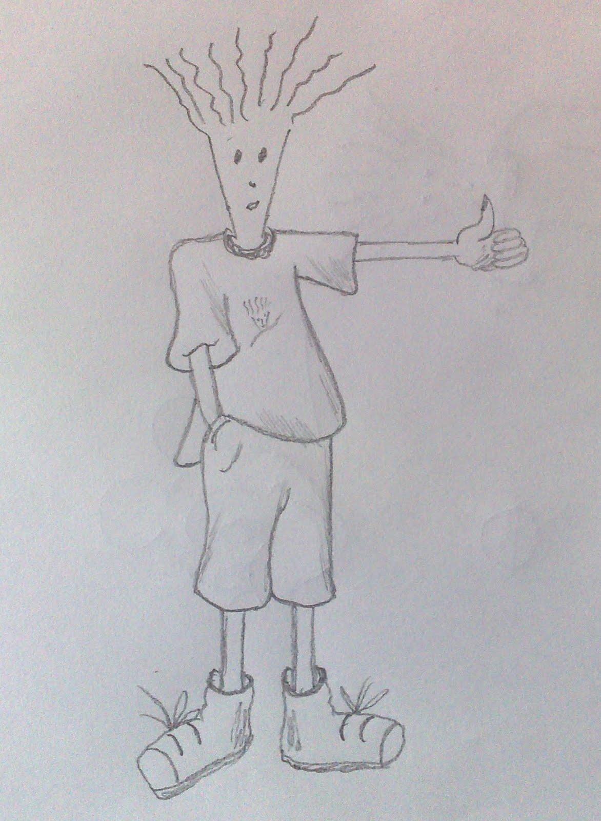 fido dido sketch