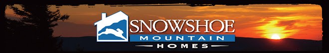 Snowshoe Mountain Real Estate News