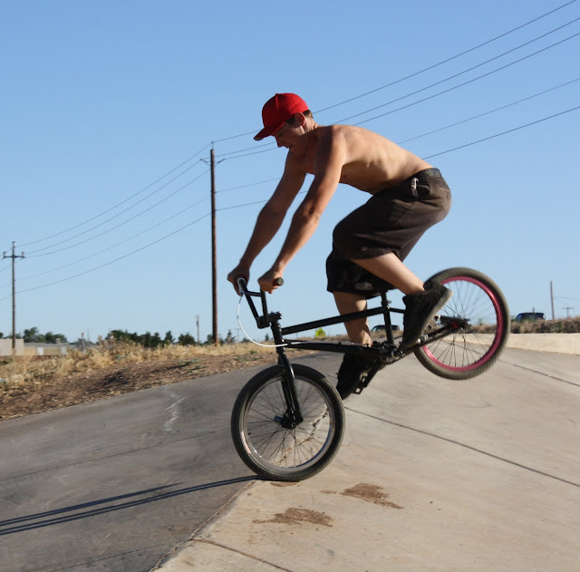 Bmx Tricks · Free Stock Photo - pexels.com