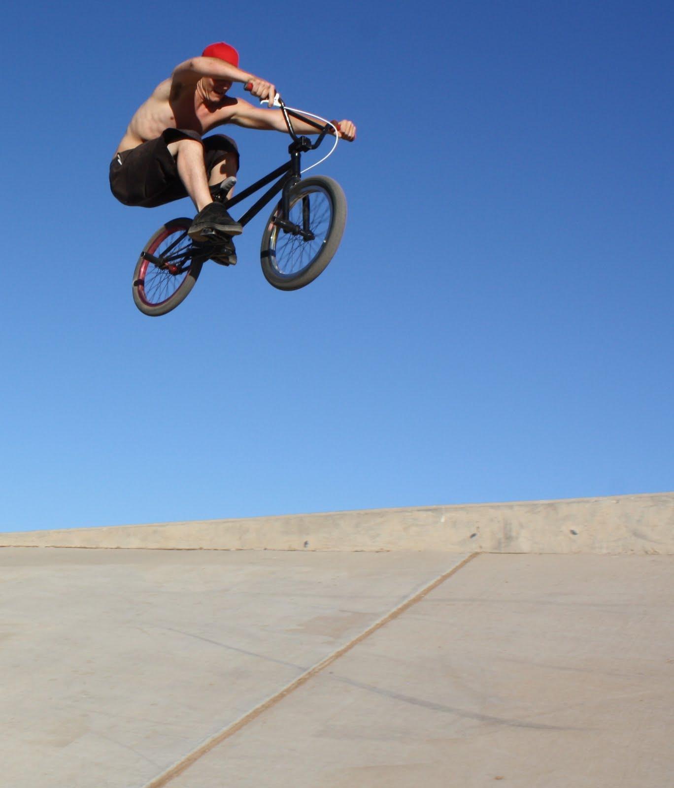 bmx tricks bmx - photo #7
