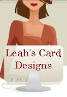 Leah&#39;s Card Designs