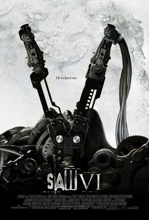 Saw  (toda la saga) Saw+6H