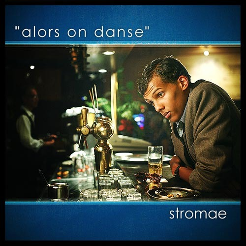 Stromae Alors on dance