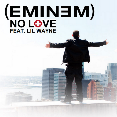 Eminem No love