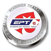 Londres European Poker Tour