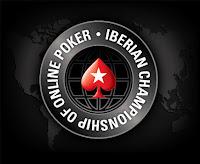 Iberian Championshio Of Online Poker Pokerstars