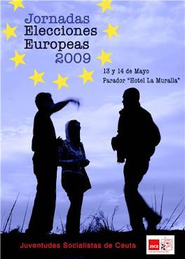 JORNADAS EUROPEAS 2009