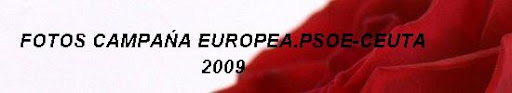 FOTOS CAMPAÑA EUROPEAS
