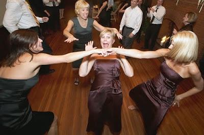 Narragansett wedding reception