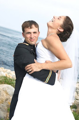 Naragansett Wedding Photographer