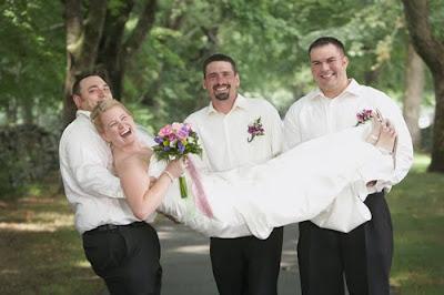 RI Wedding Photos