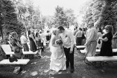 Colt State Park Wedding