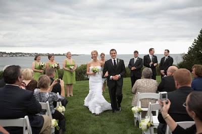 Chanler Wedding Ceremony