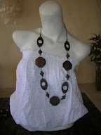 Necklace NC-LV 05