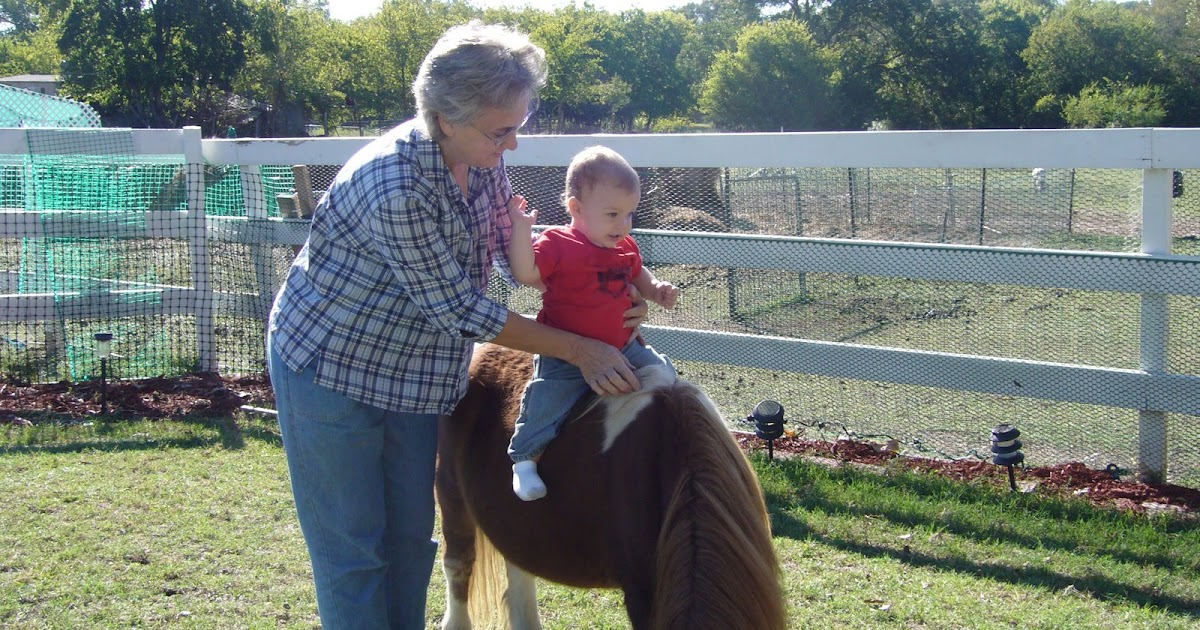 Barnyard Grannies 67