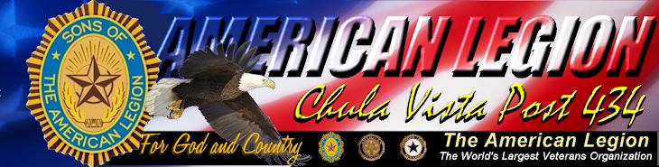 Sons of American Legion Squadron 434