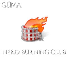Güma - Nero Burning Club