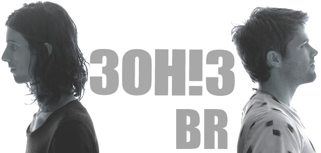 3Oh!3 - Blog Oficial - Brasil