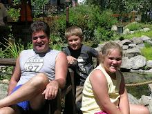Summer Vacation in Truckee/Tahoe 2008