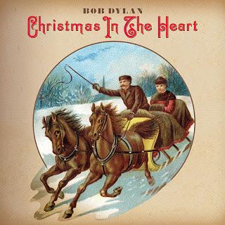 Bob dylan christmas album