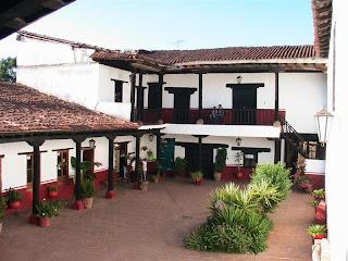 Paysages du Mexique - Patzcuaro - photo blog voyage