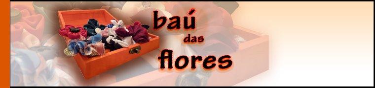 Baú das Flores