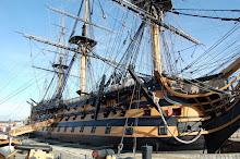 HISTARMAR - Historia y Arqueologia Marítima
