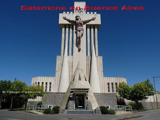 Salamone en Buenos Aires