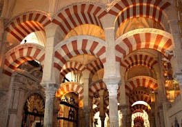 The Magnificent Mosque of Cordoba