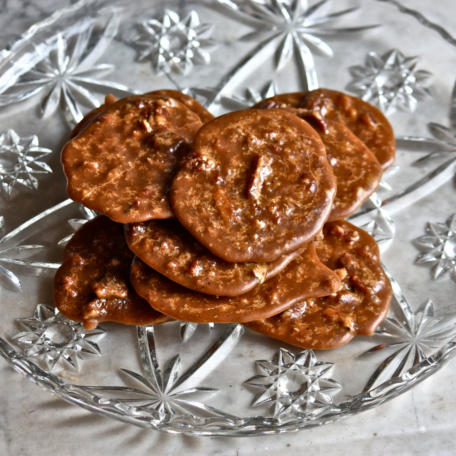 ... pecan treat is pecan pralines i was inspired to create a batch