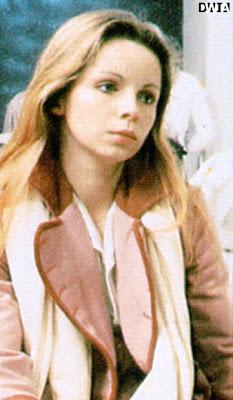 Lalla Ward as Romana