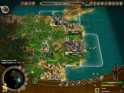 Colonization (2008)