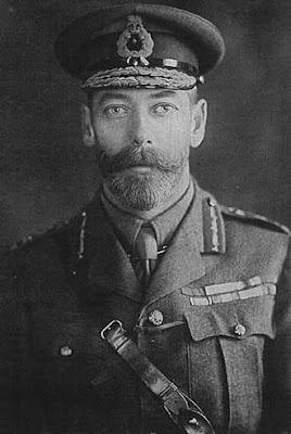 George V