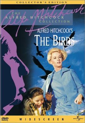 Os Pássaros (Legendado)