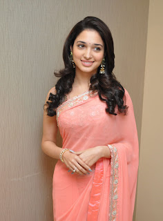 tamanna photos in saree