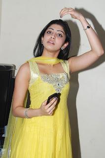 Yellow Punjabi Dress