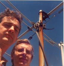 RAY & JOE 1982