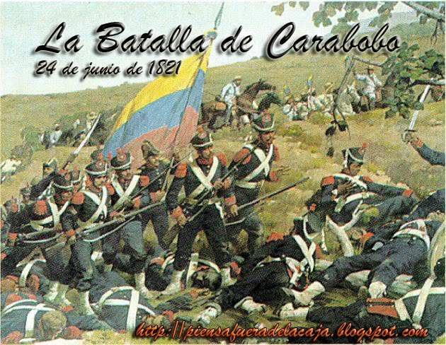 Venezuela Independence War