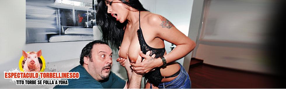 El Mejor Porno Hispano en HD