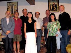 TOLE'-CONCERTO AGOSTO 2007