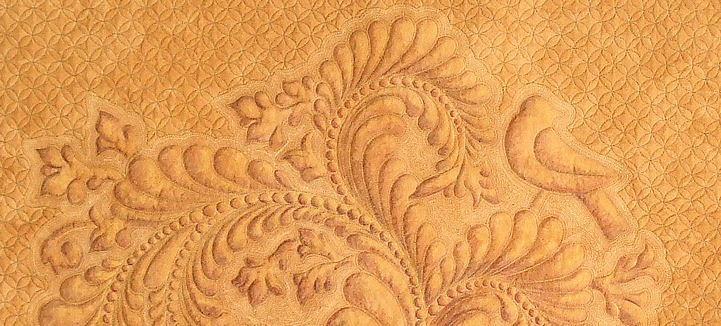 Diane Gaudynski Quot A New Tradition In Quilting Quot Tension And