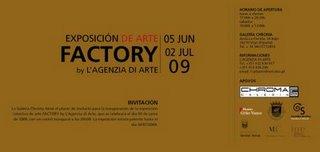 Exposição Choma Gallery - Vigo
