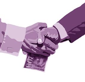 Corrupción en Latinoamérica