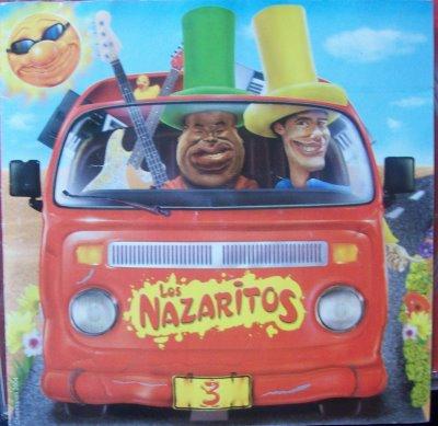 Os Nazaritos
